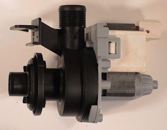 pumpe geschirrspüler aeg zanker privileg electrolux matura  ~ Geschirrspülmaschine Zanker
