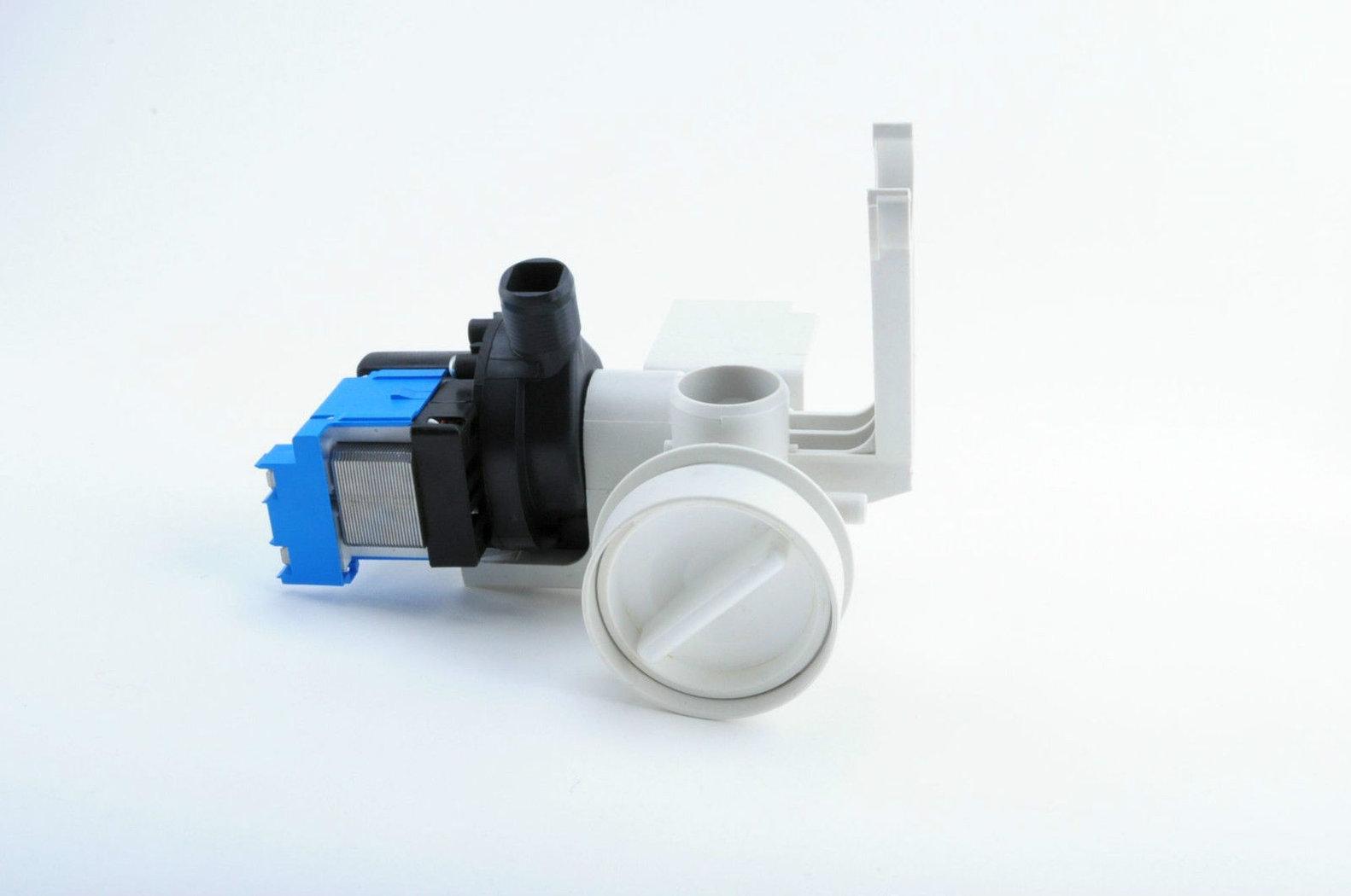 laugenpumpe waschmaschine aeg lavamat cod63231 124598882. Black Bedroom Furniture Sets. Home Design Ideas