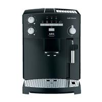 Attraktiv Ersatzteilliste   AEG Electrolux Caffe Silenzio CS5000 / CS5200 ...