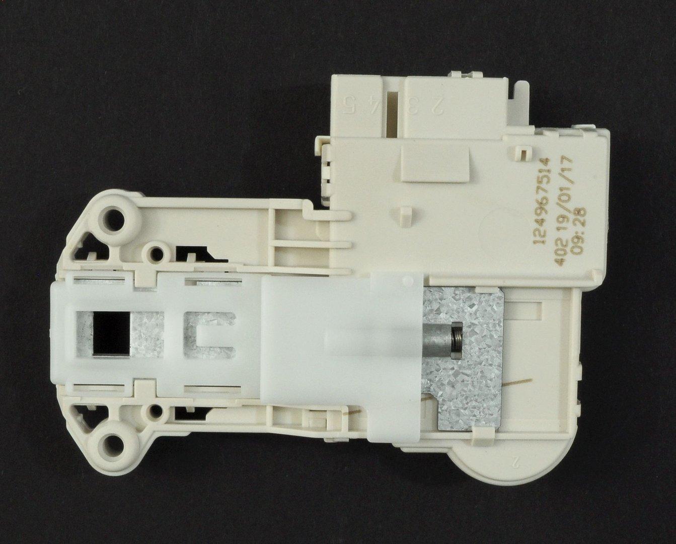 aeg t rschlo waschmaschine electrolux zanussi magnet t rschalter. Black Bedroom Furniture Sets. Home Design Ideas