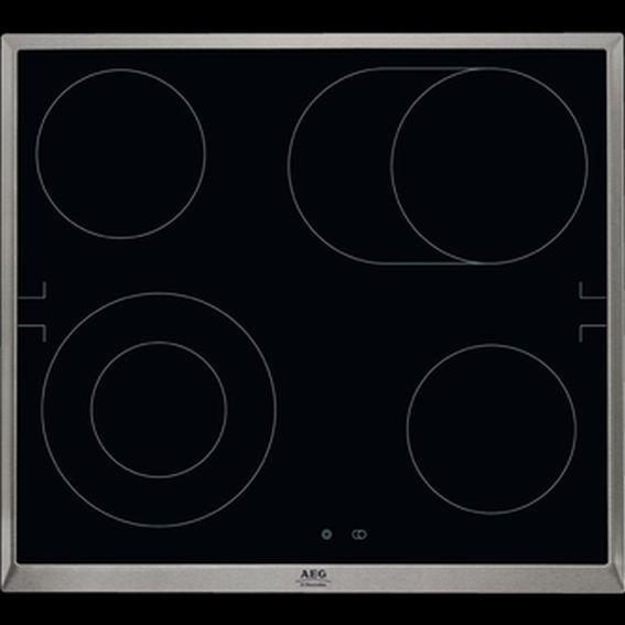 aeg glaskeramik scheibe glascheibe f r kochfeld keramikscheibe. Black Bedroom Furniture Sets. Home Design Ideas