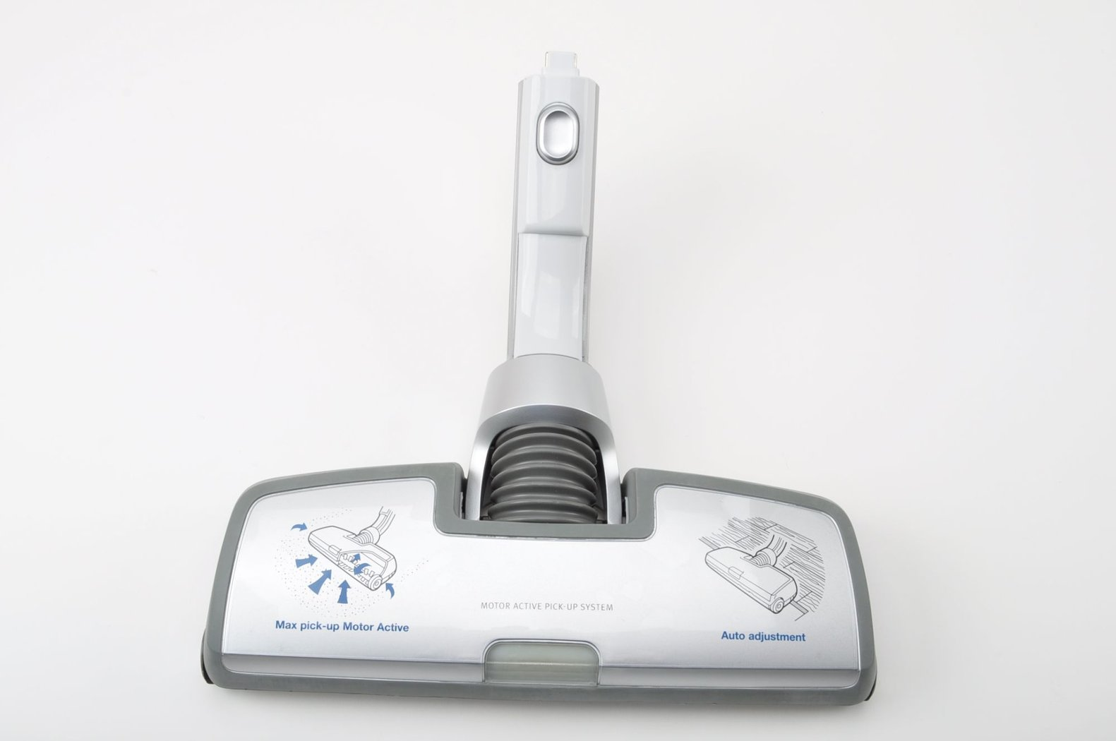 Electrolux sumo active max pickup bodend se saugd se for Electrolux motor active pickup system