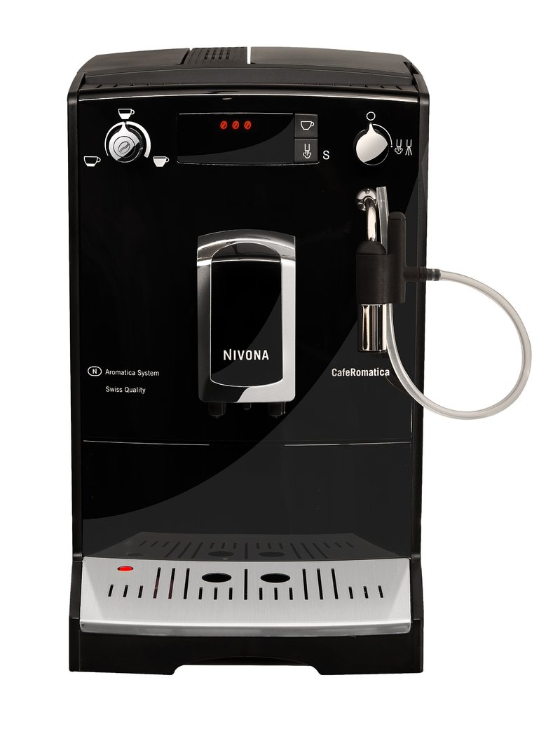 nivona caferomatica 757 nicr757 kaffeevollautomat bei. Black Bedroom Furniture Sets. Home Design Ideas