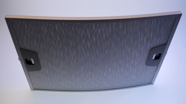 Aeg electrolux metallfilter filter dunstabzugshaube for Aeg fettfilter metall