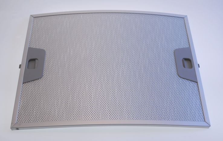 Aeg electrolux metallfilter filter dunstabzugshaube for Metallfettfilter dunstabzugshaube