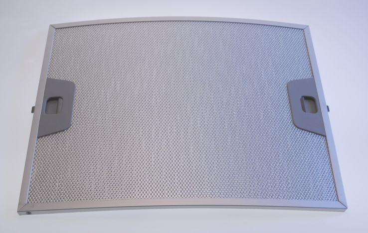 aeg electrolux metallfilter filter dunstabzugshaube 50253682004. Black Bedroom Furniture Sets. Home Design Ideas