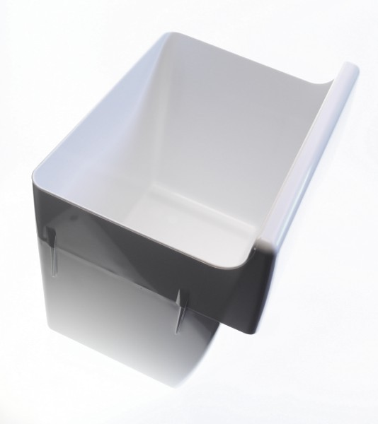 JUNO Kühlschrank Gemüseschale Frischhaltebox Schub lade  ~ Kühlschrank Juno Ersatzteile