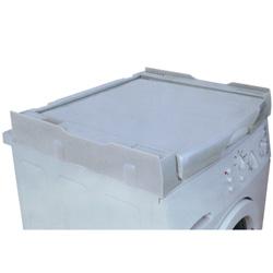 4055015202 verbindungs waschmaschine w schetrockner ausziehplatte. Black Bedroom Furniture Sets. Home Design Ideas