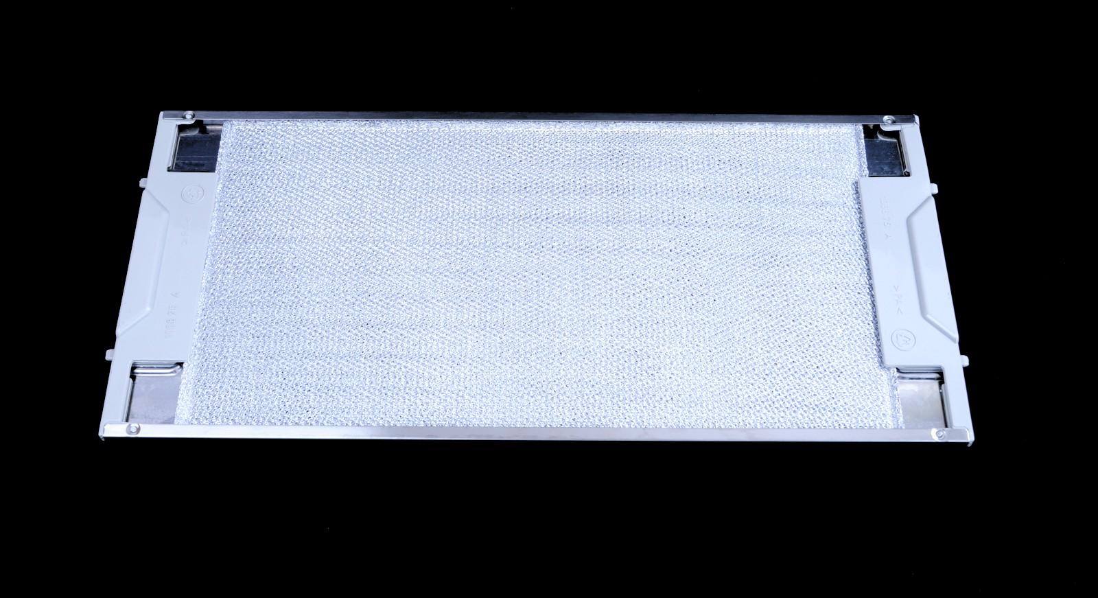 AEG Metall Fettfilter Dunsthaube 435x200x8mm 2Griffe