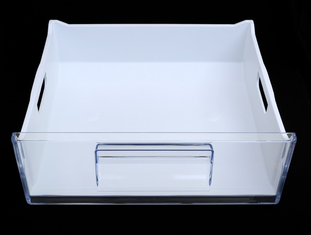 Privileg, Zanker OBERE Schublade für Gefrierschrank - 2426357196