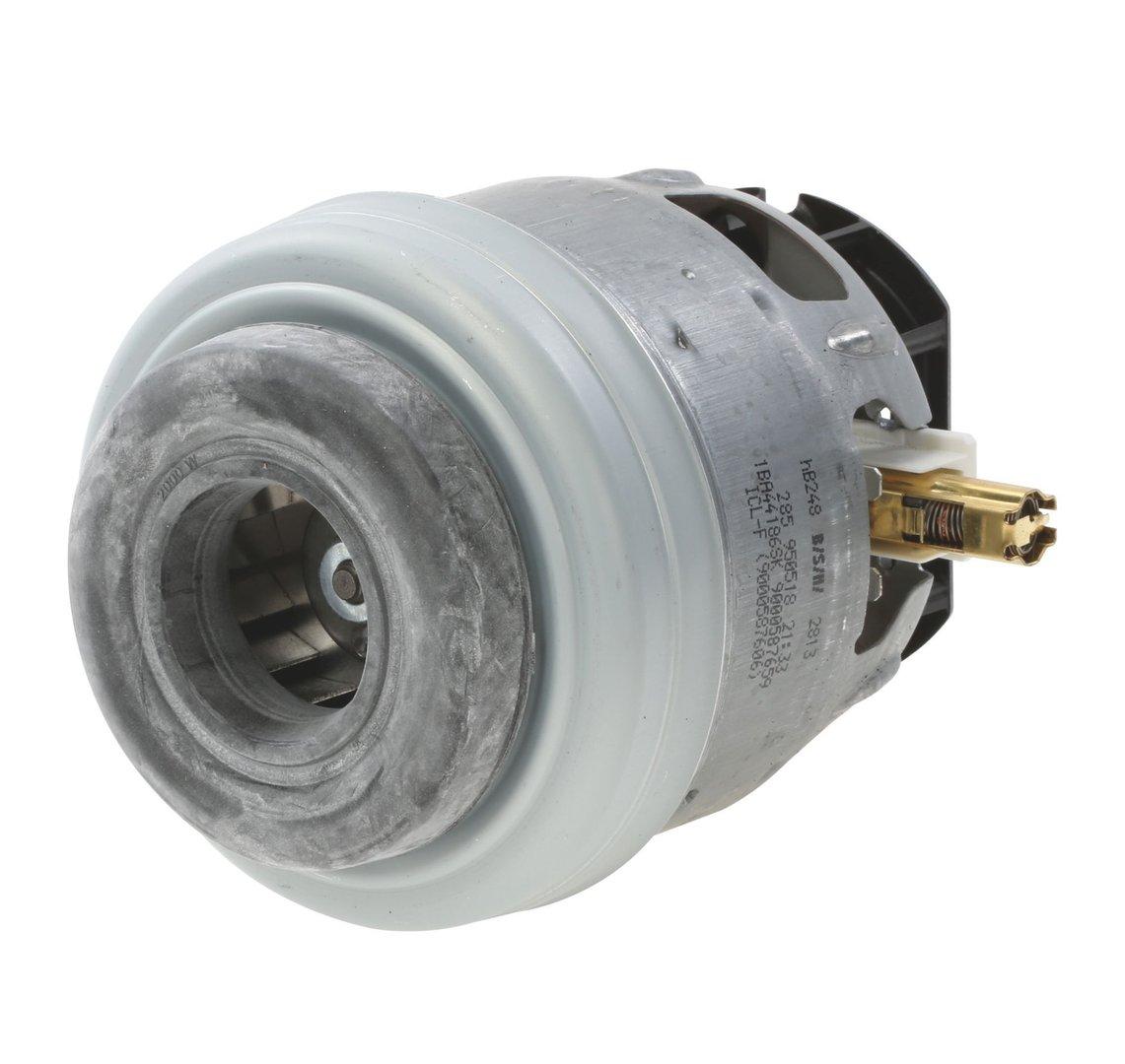 Bosch Siemens Synchropower Staubsauger Motor Gebläse 006541