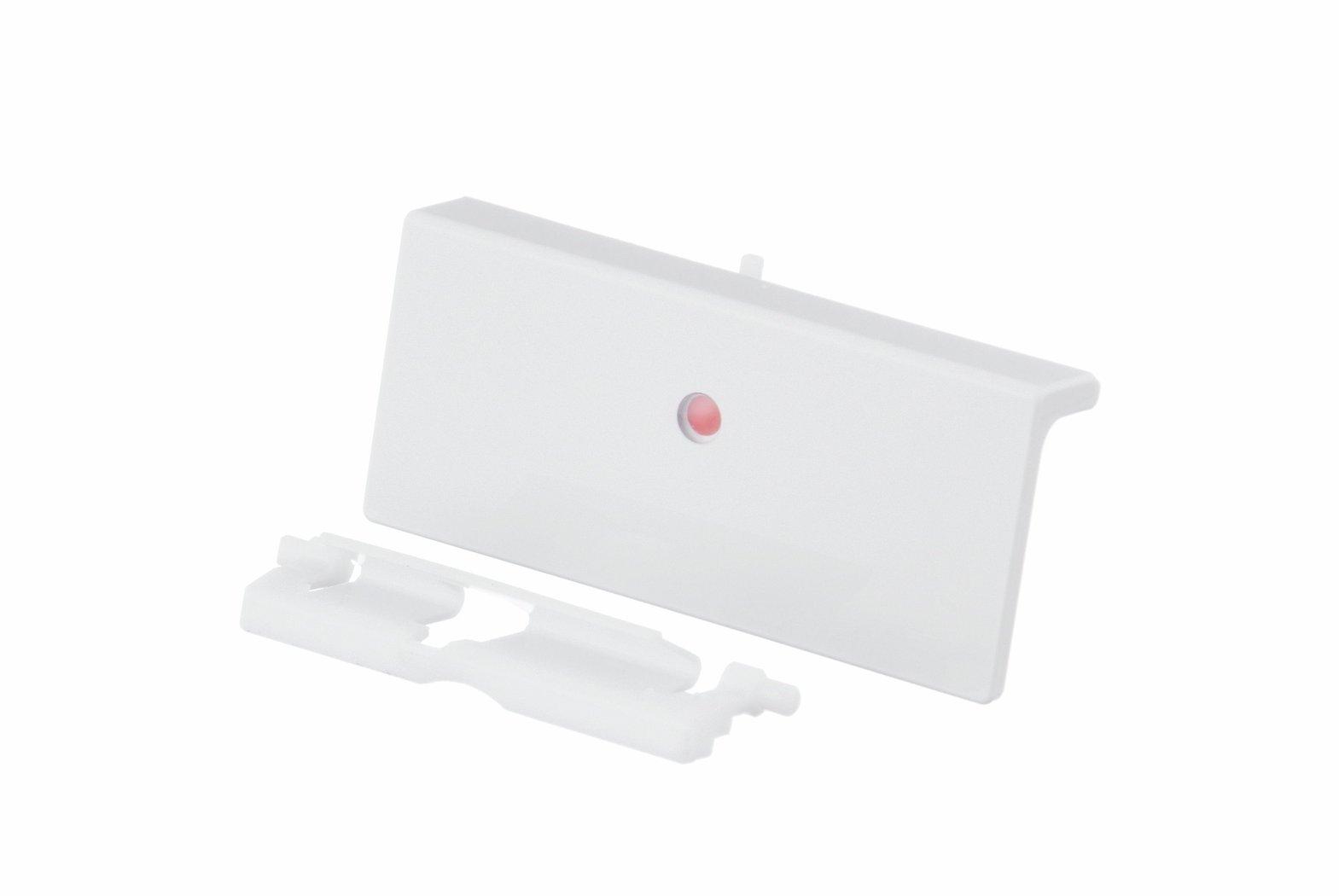 Verschluss Gefrierfachklappe Kühlschrank AEG Santo