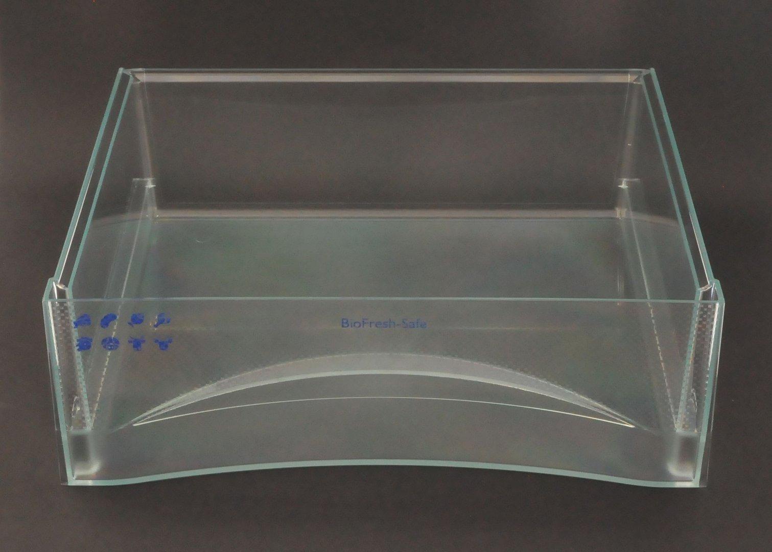 Bosch Kühlschrank Wasser Unter Gemüsefach : Liebherr biofresh safe schublade gemüseschale kühlschrank