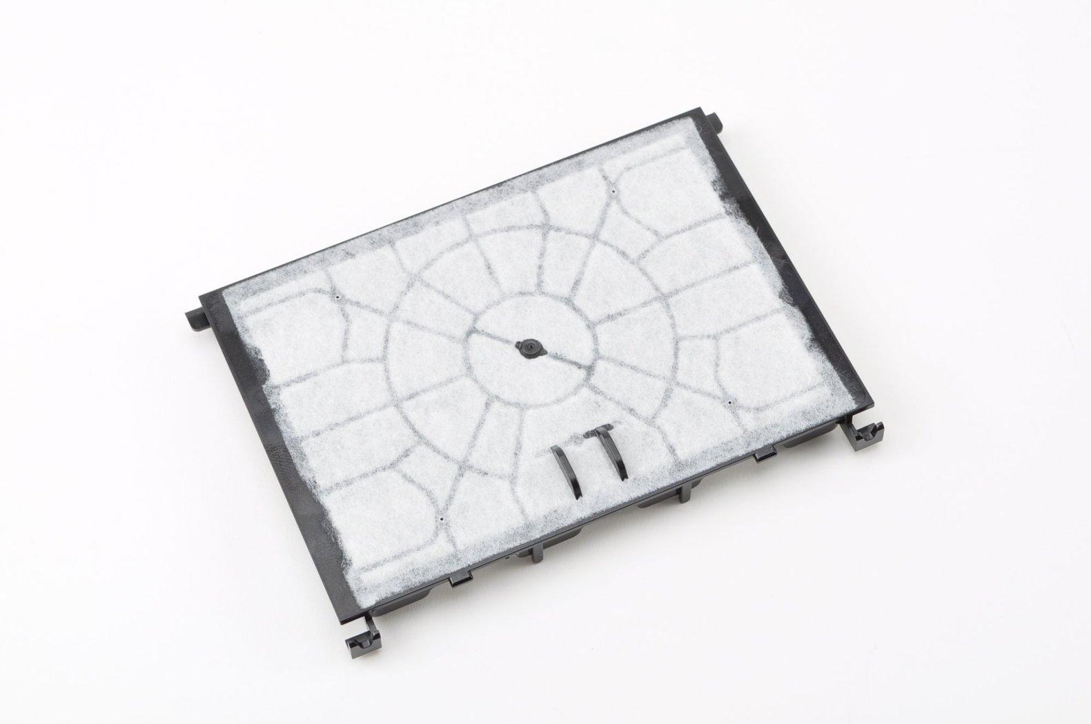 siemens staubsauger motorfilter motor schutz filter 160mm x 111mm 00579421 ebay. Black Bedroom Furniture Sets. Home Design Ideas