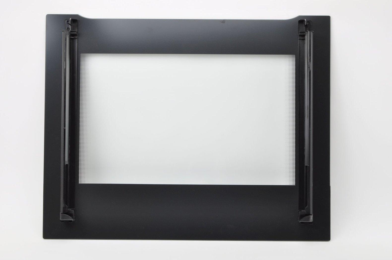 aeg backofen aussen scheibe t re mit edelstahlblende 3874970068. Black Bedroom Furniture Sets. Home Design Ideas