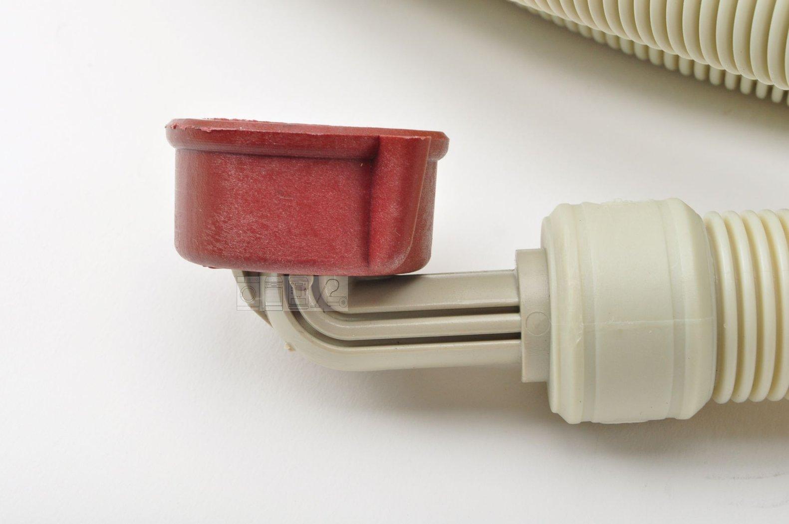 waschmaschine aquastop wasser zulauf schlauch 2 5m 762242. Black Bedroom Furniture Sets. Home Design Ideas