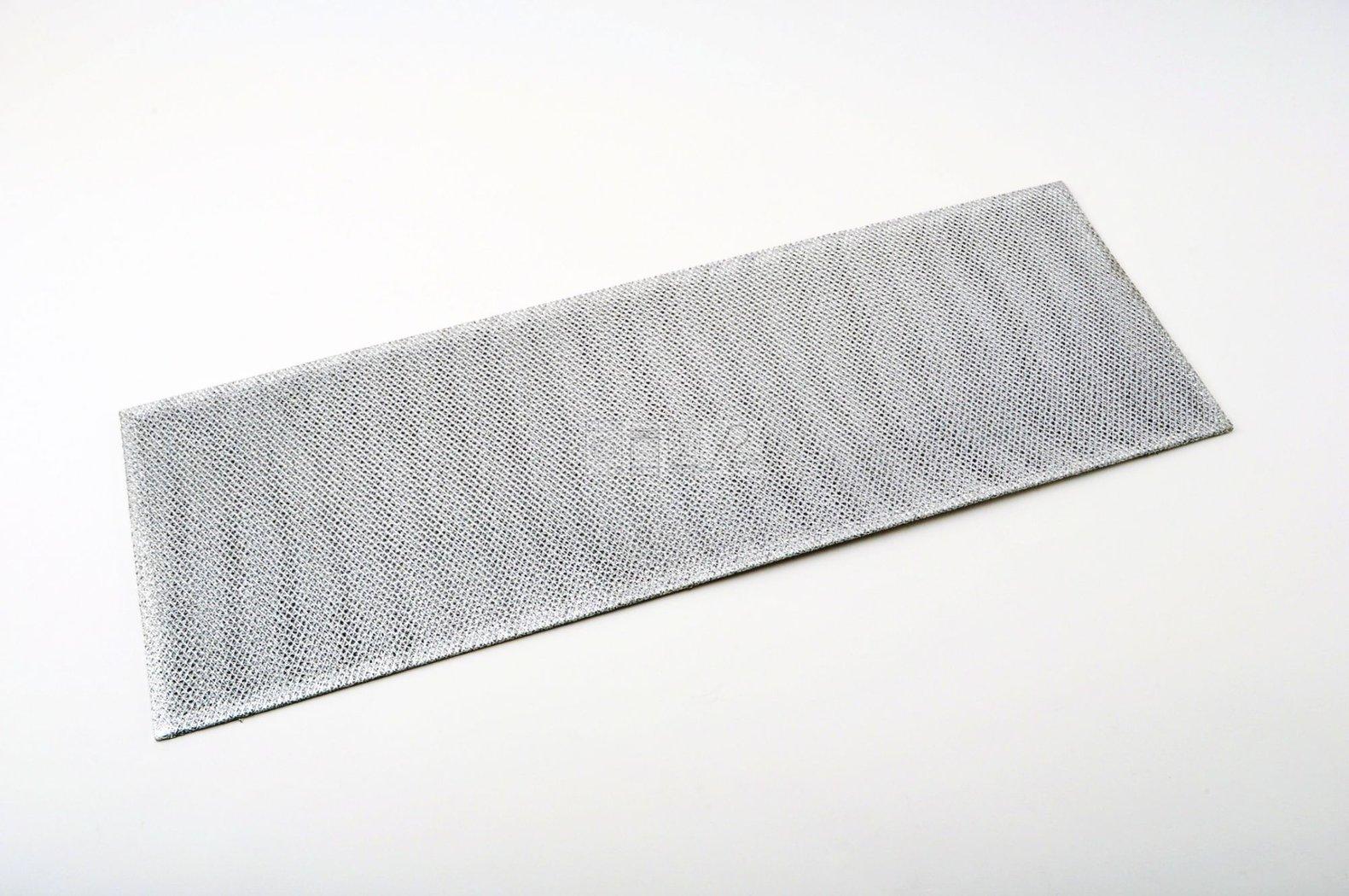 AEG Metall Dunst Fettfilter Einlage Matte 565x200mm