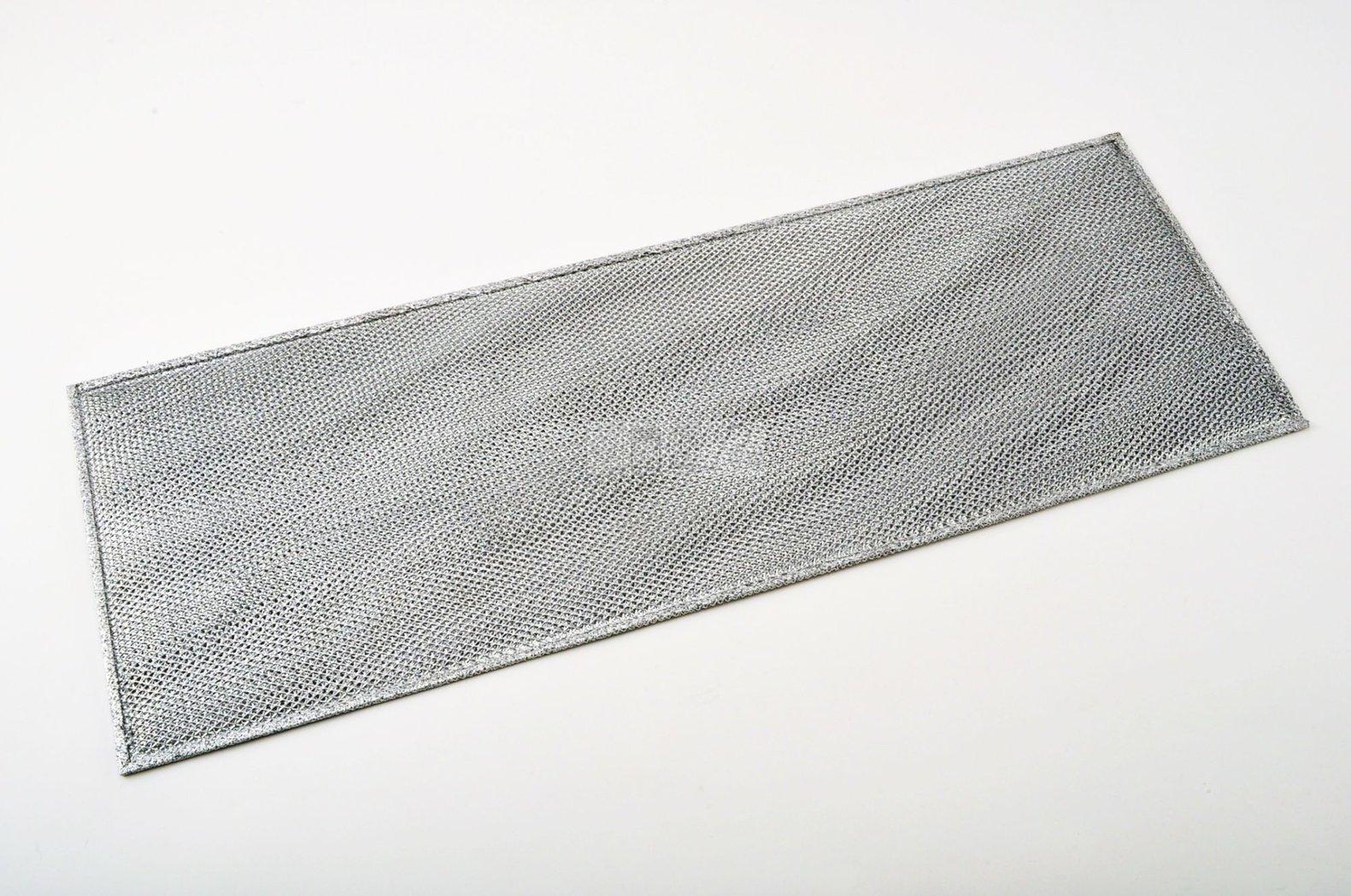Aeg metall dunst fettfilter einlage matte 565x200mm for Aeg fettfilter metall