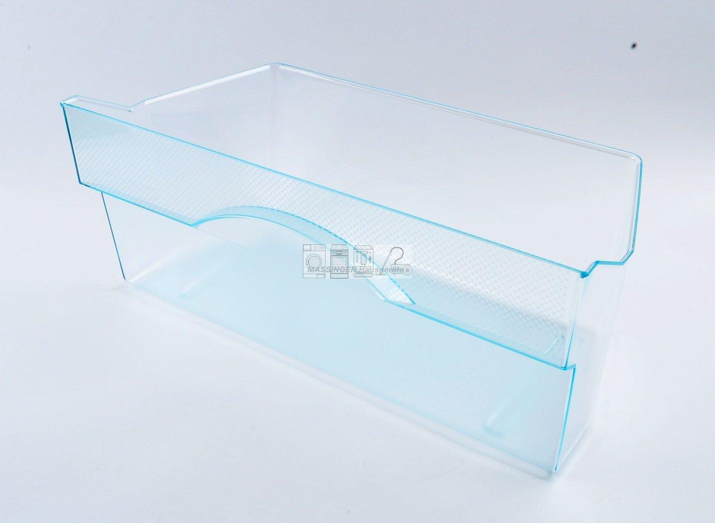 Kühlschrank Schubladen : Liebherr gemüse schale schublade 430mm breit kühlschrank 9290846
