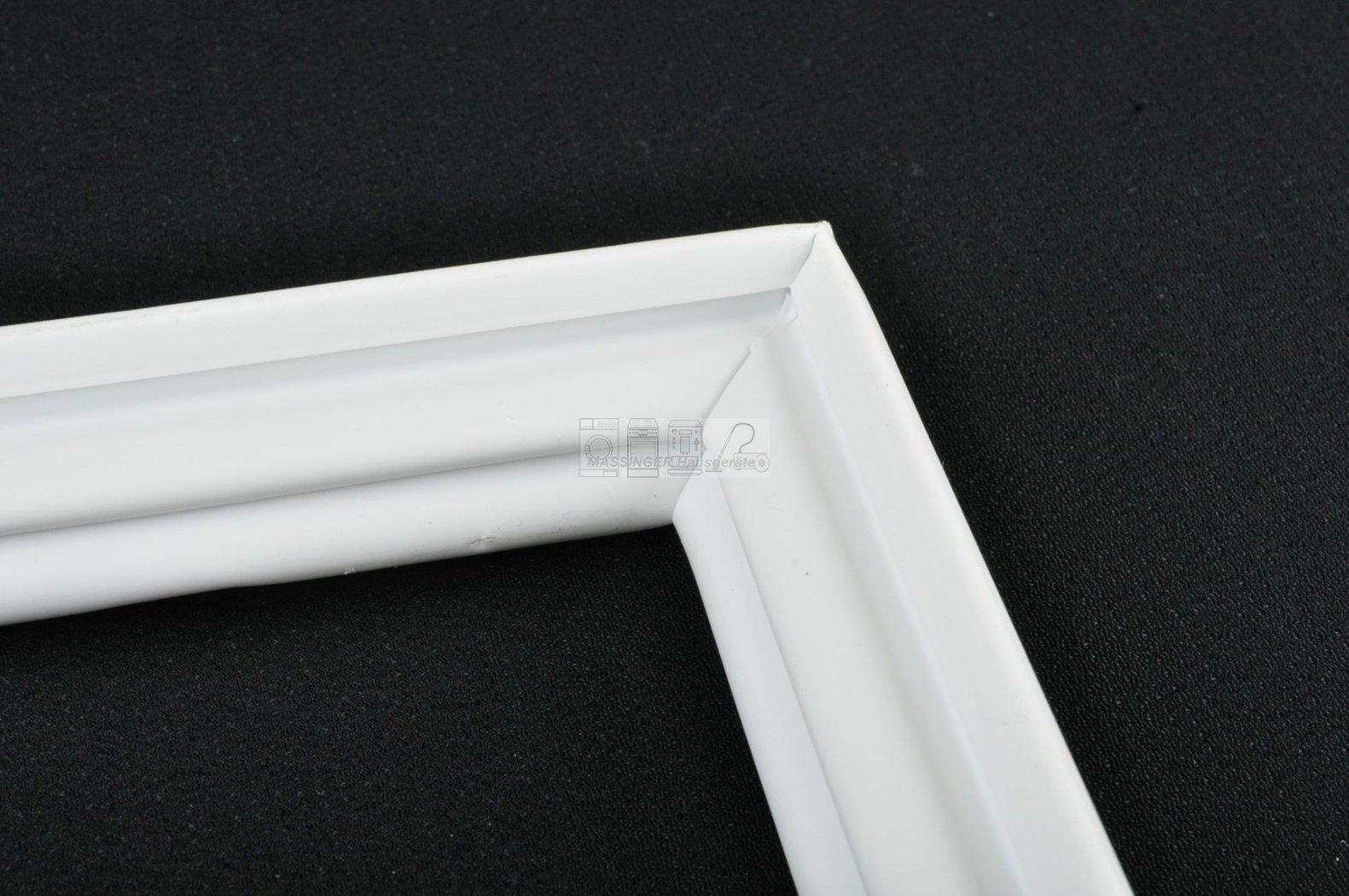 Dichtung 420x217mm gefrier fach ture verdampfer klappe for Gefrier