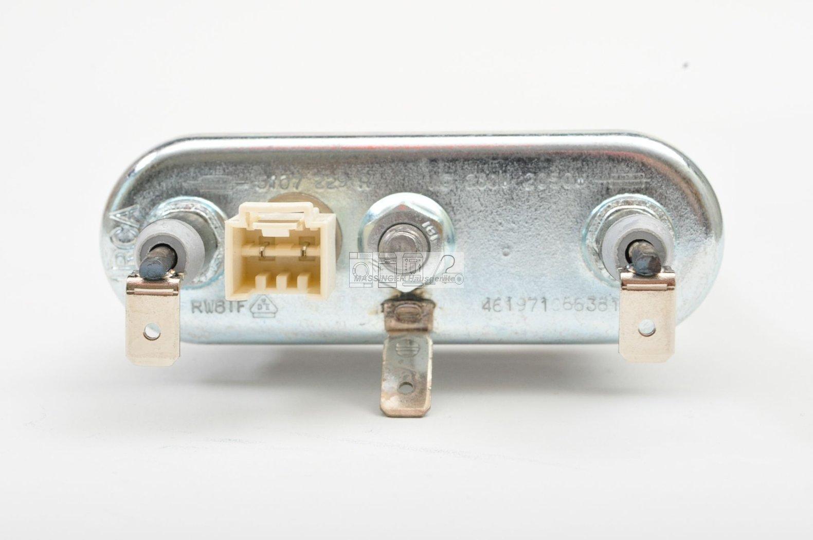 bauknecht heizstab whirlpool heizung ignis waschmaschine. Black Bedroom Furniture Sets. Home Design Ideas