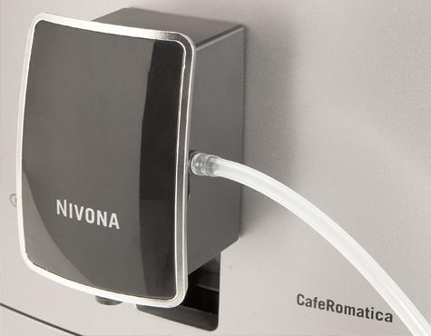 nivona cafe romatica 777 nicr777 kaffeevollautomat bei. Black Bedroom Furniture Sets. Home Design Ideas