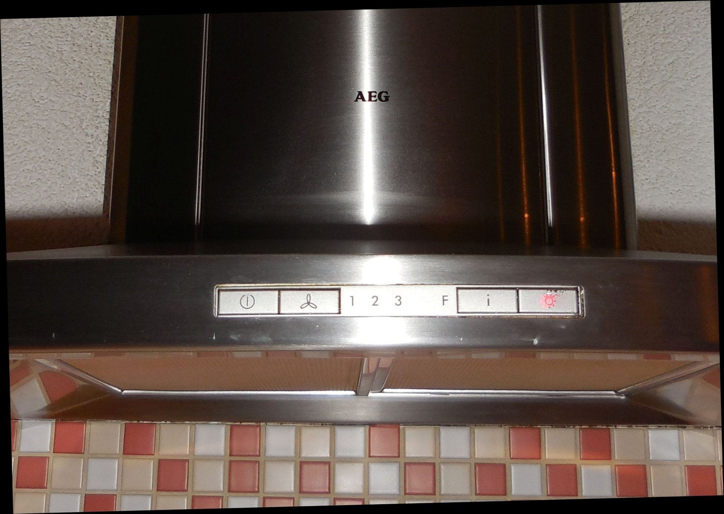 aeg elektronik f r dunsthaube dk9660 steuerung schalter modul. Black Bedroom Furniture Sets. Home Design Ideas