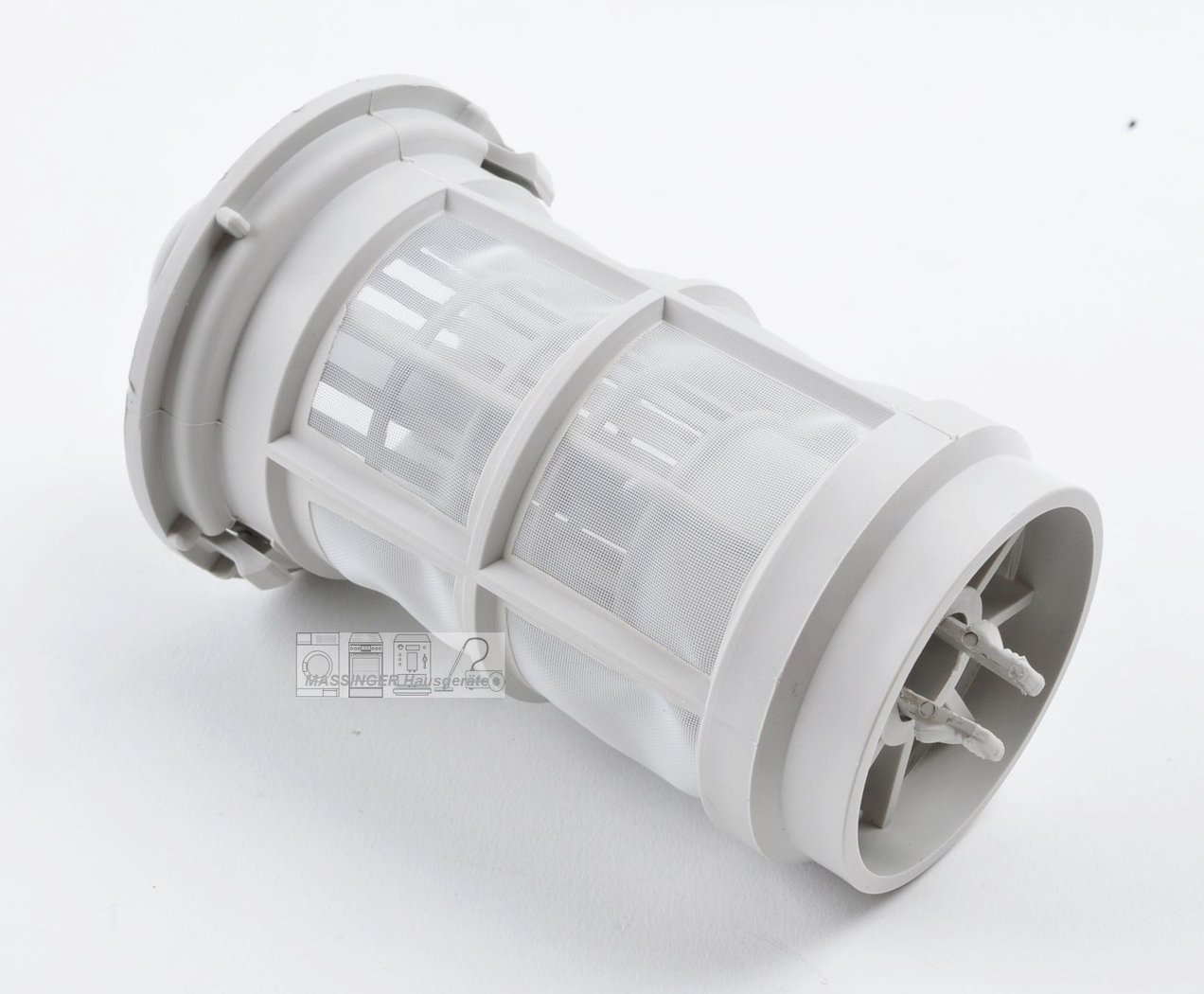 Aeg electrolux zanussi privileg grob feinsieb spulmaschine for Spülmaschine aeg