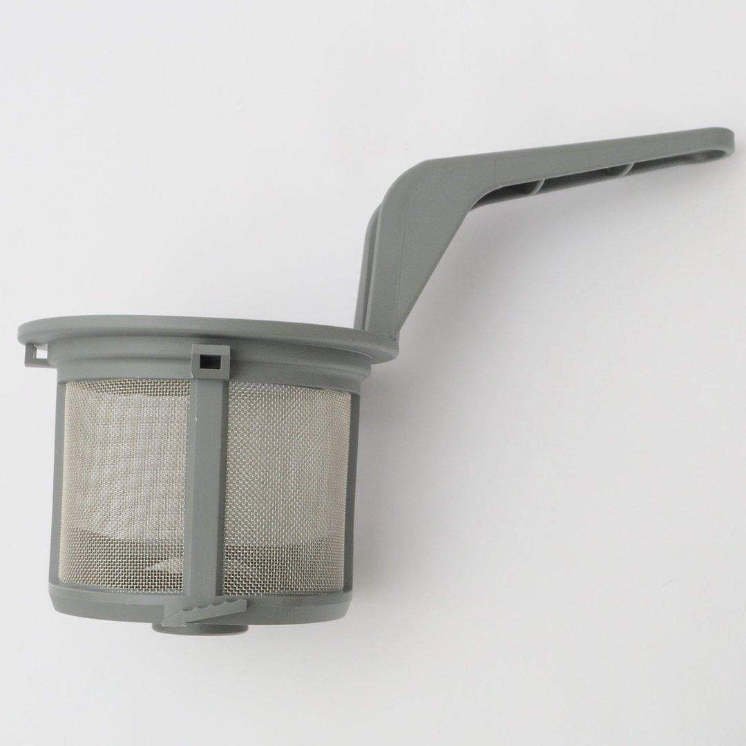 Aeg privileg filter ablauf sieb spulmaschine zanker for Spülmaschine aeg