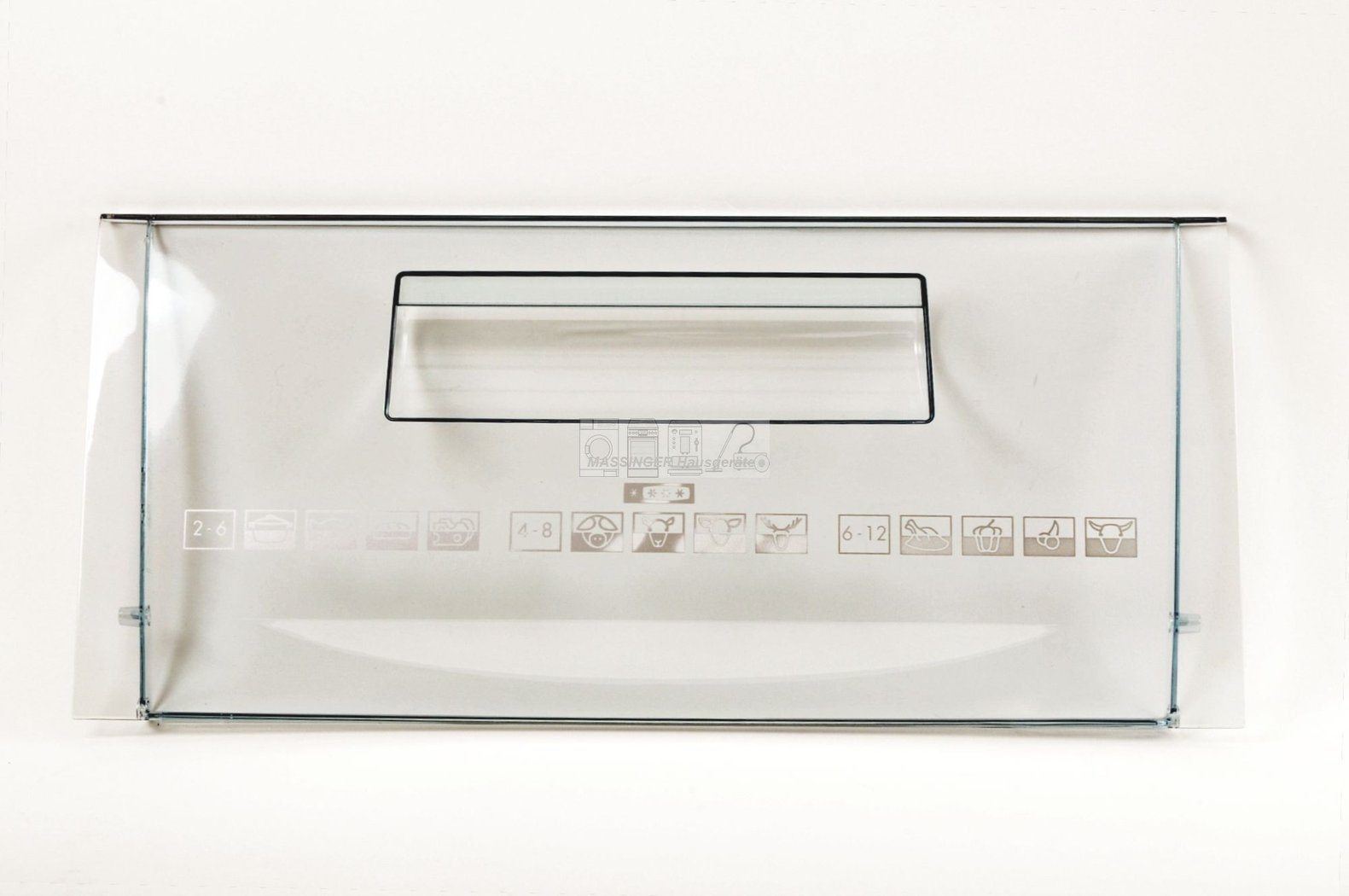b ware privileg aeg gefrierschrank klappe abdeckung 2271043511. Black Bedroom Furniture Sets. Home Design Ideas