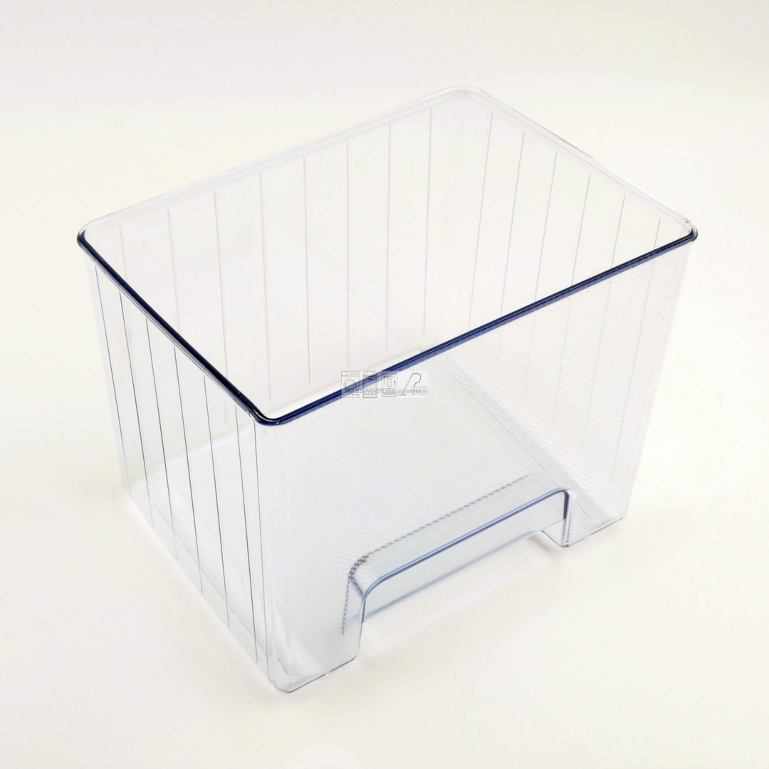 MIELE Gemüseschale, schmal, kurz transparent Kühlschrank 5138041