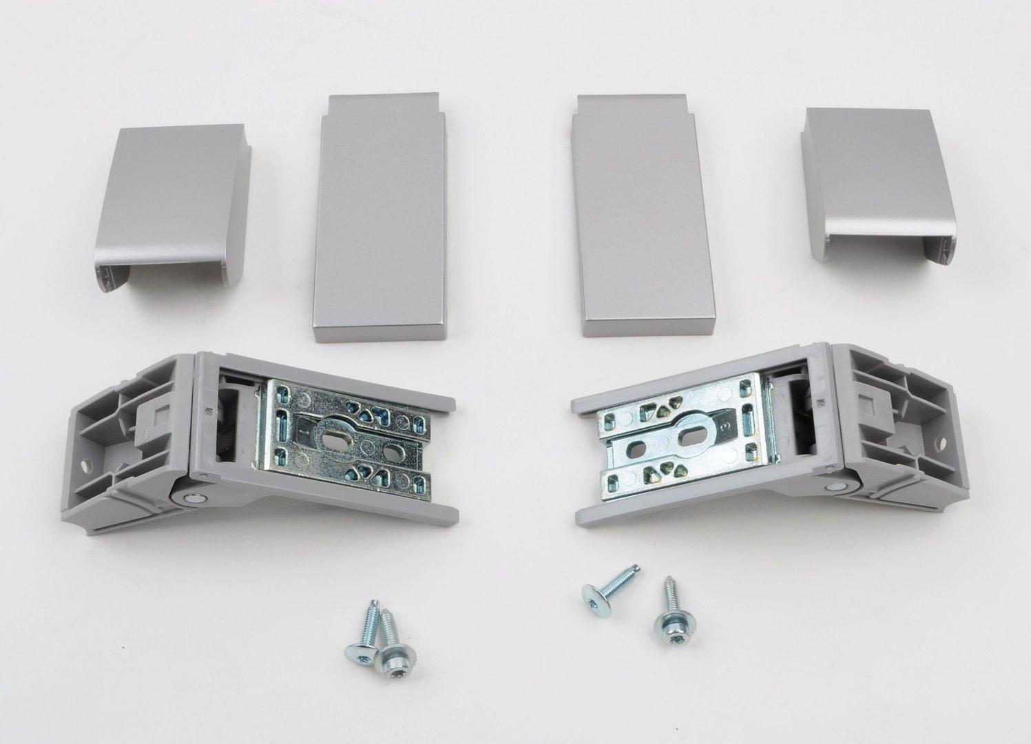Kühlschrank Scharniere : Liebherr rep set türgriff gelenke scharniere kühlschrank