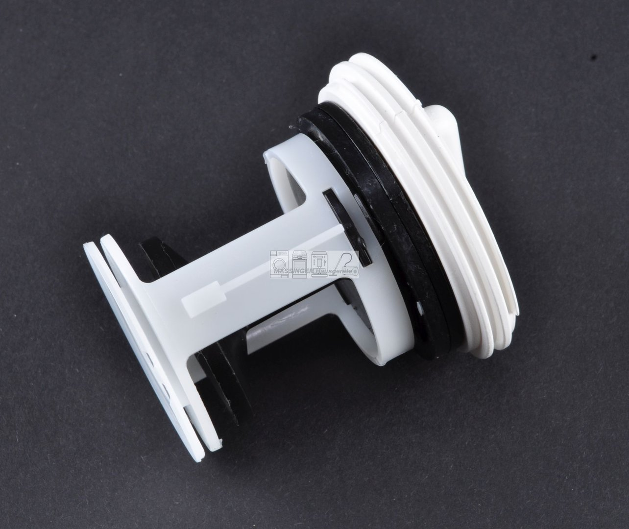 aeg flusensieb flusenfilter falle f r waschmaschine 4006016556. Black Bedroom Furniture Sets. Home Design Ideas