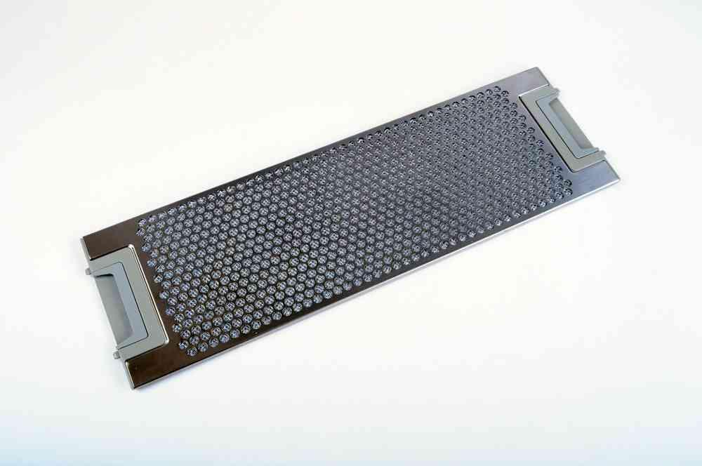 Aeg metall fettfilter dunstabzugshaube mit griffen