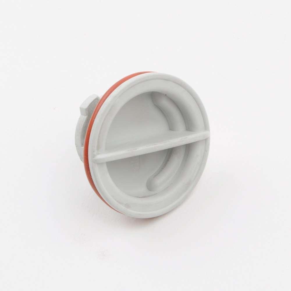 AEG Privileg Deckel Kappe Verschluss Klarspüler Spülmaschine