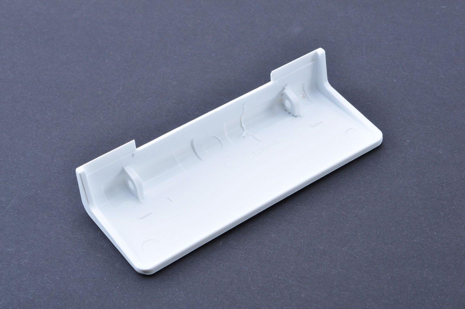Amica Kühlschrank Türgriff : Kühlschrank gefrierfach verschluss bosch siemens kühlschrank
