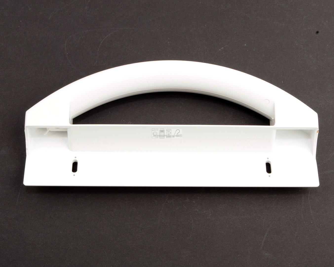Kühlschrankgriff : Aeg electrolux zanussi kühlschrankgriff weiß gefrierschrankgriff