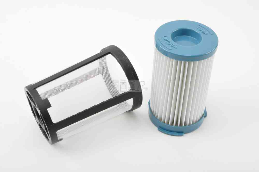 AEG Minion Electrolux ErgoEasy HEPA Filter Schutz