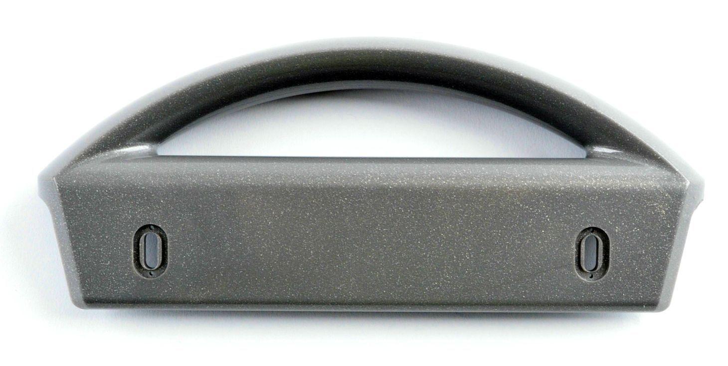 Siemens Kühlschrank Risse : Privileg türgriff grau st kühlschrank gefrierschrank b ware