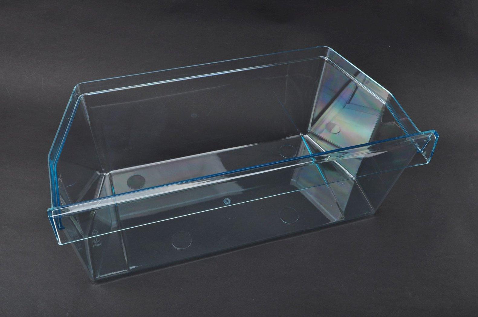 gem seschale aeg privileg zanussi k hlschrank u v a. Black Bedroom Furniture Sets. Home Design Ideas