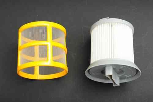 Cyclone hepa filter mit hülle staubsauger progress aeg electrolux