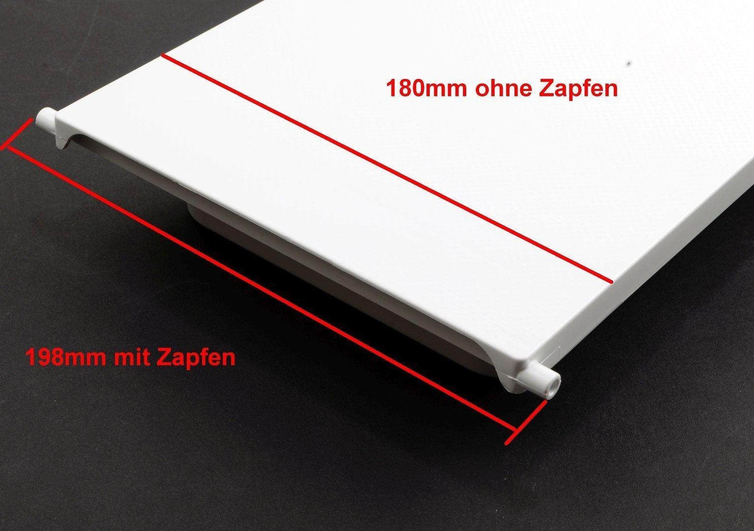Siemens Kühlschrank Ersatzteile Glasplatte : Bosch siemens constructa gefrierfachklappe kühlschrank