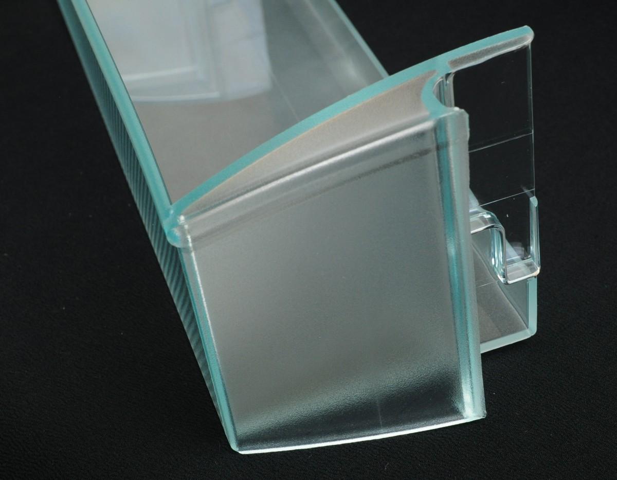 flaschen fach halter k hlschrank liebherr miele gr n. Black Bedroom Furniture Sets. Home Design Ideas