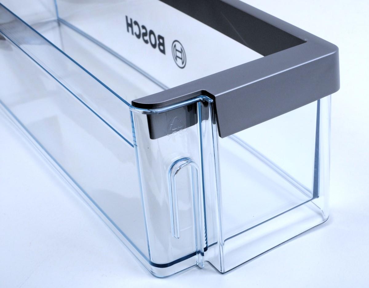 Kühlschrank Zubehör Glasplatte : Bosch flaschenfach getränke abstellfach kühlschrank
