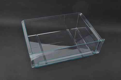Aeg Kühlschrank Wasser Unter Gemüsefach : Liebherr kühlschrank gemüseschale oben 385x291x140 126mm 9290116