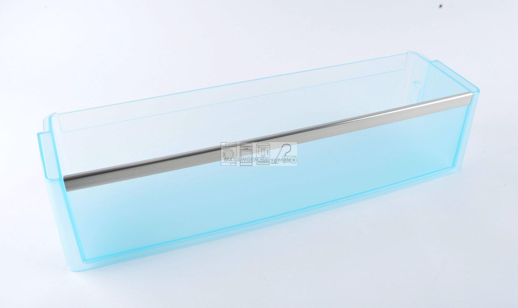 Siemens Flaschenfach Einbau Kühlschrank Tür Abstellfach 00433887