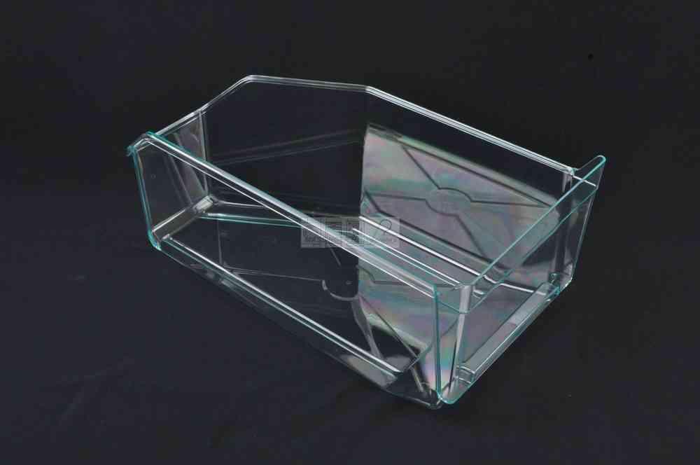 Aeg Kühlschrank Wasser Unter Gemüsefach : Liebherr kühlschrank gemüseschale schale lang mm