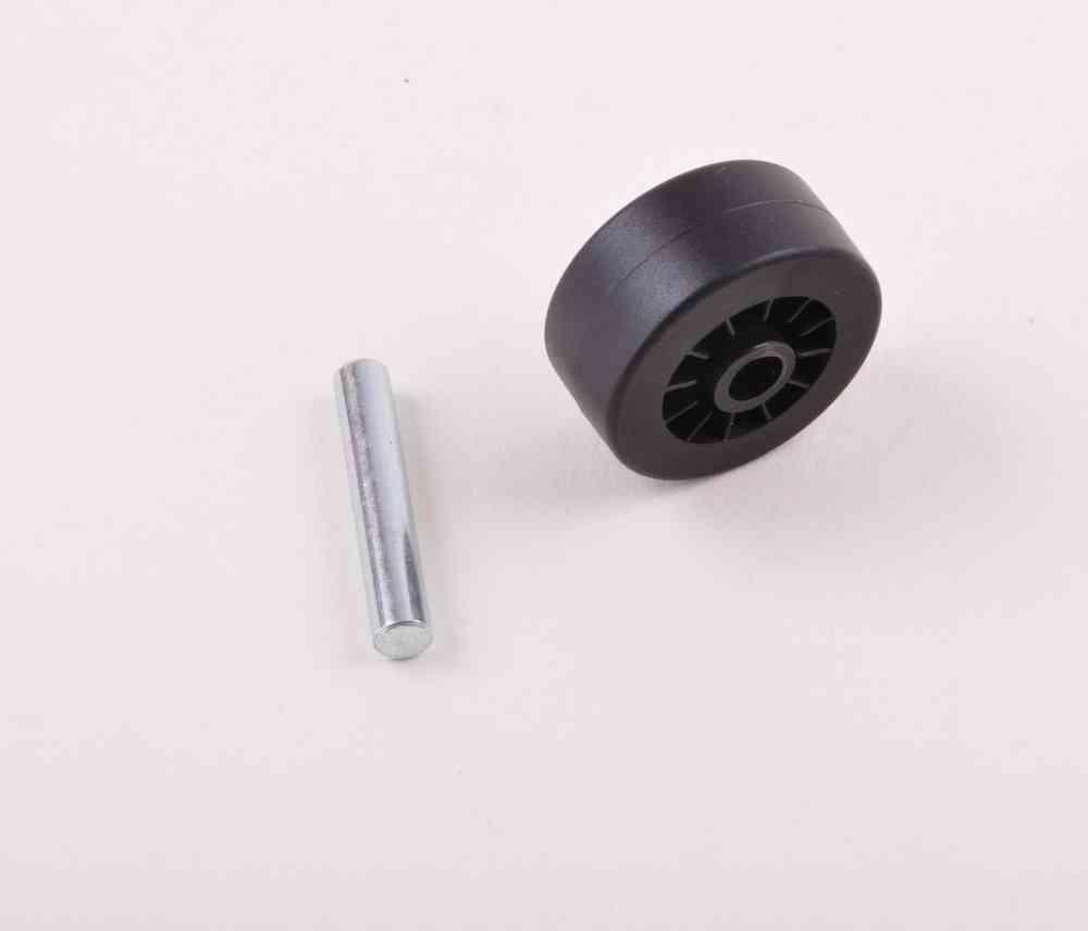 Bosch Siemens Ersatzrad Staubsauger Bodenrolle Lenkrolle 00187330