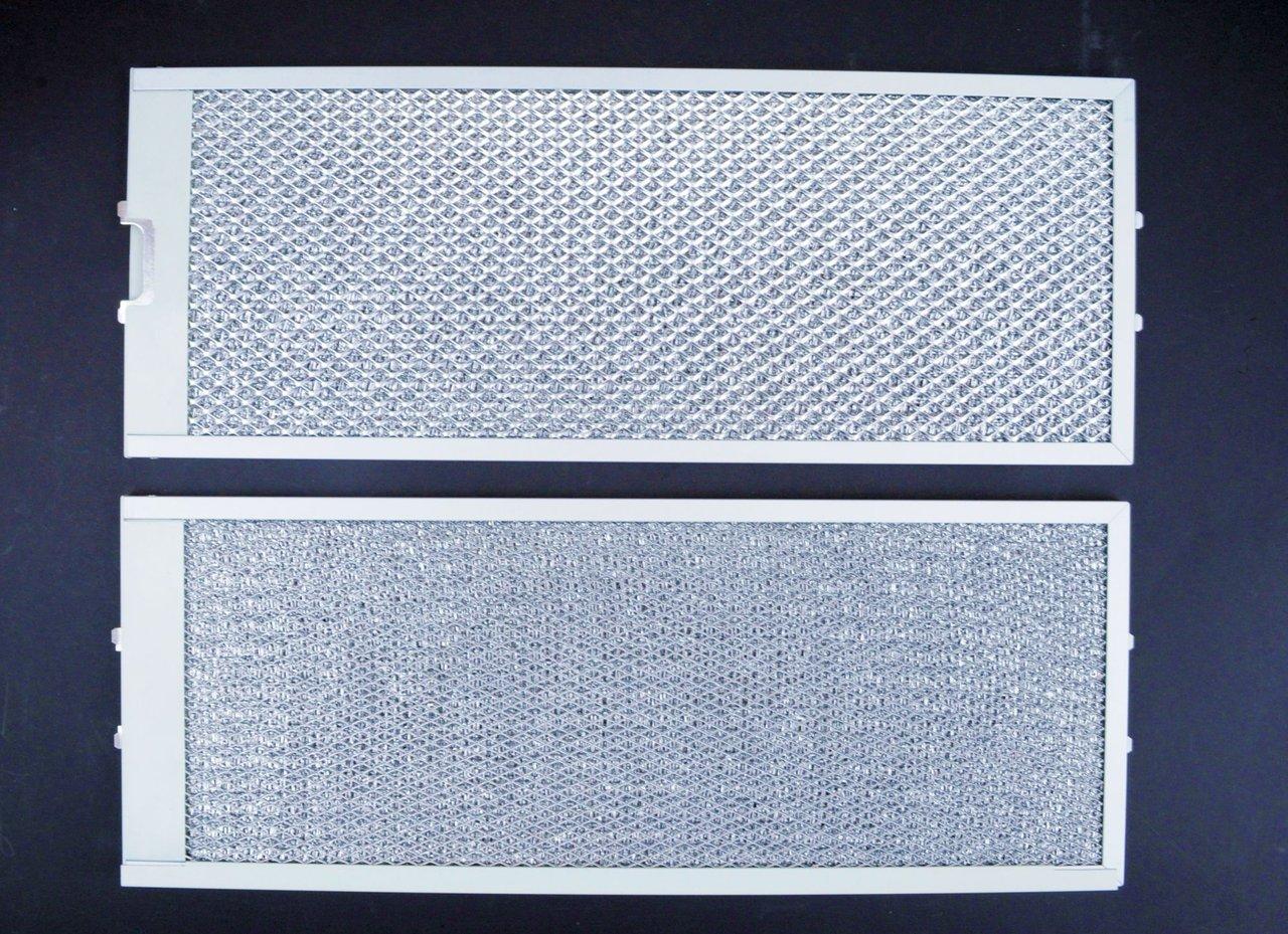 bosch siemens metallfettfilter dunsthaube abzugshaube 00460007. Black Bedroom Furniture Sets. Home Design Ideas