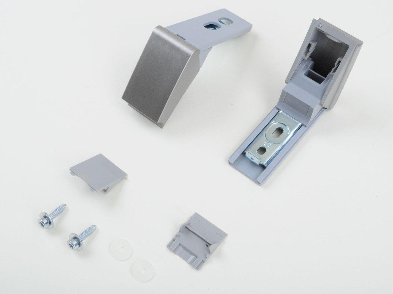 Bosch Kühlschrank Classic Edition Ersatzteile : Liebherr türgriff scharnier kühlschrank original rep. set 9590178
